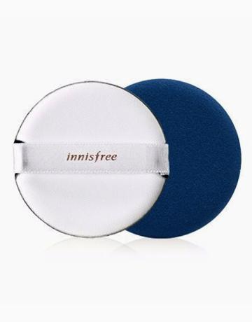 Eco Beauty Tool Air Magic Puff (Glow) by Innisfree