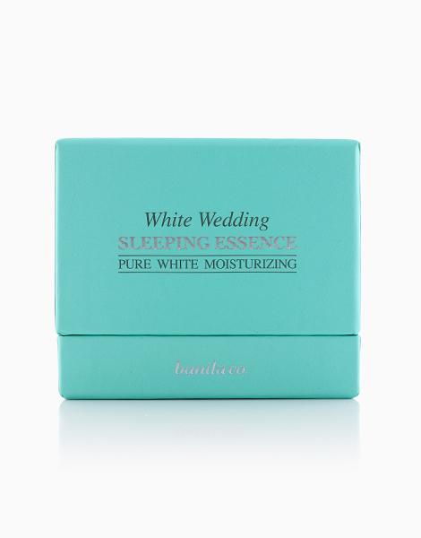 White Wedding Sleeping Essence by Banila Co.