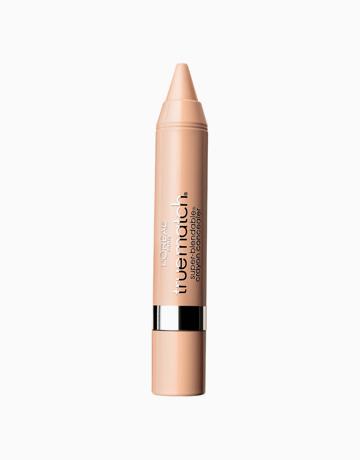 True Match Super Blendable Crayon Concealer by L'Oréal Paris   N1-2-3