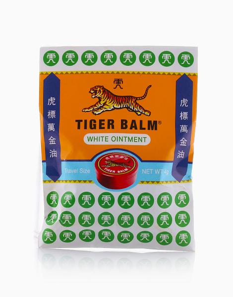 Tiger Balm White Ointment (4g) by Tiger Balm