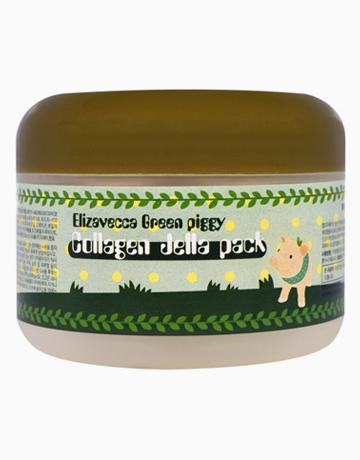 Green Piggy Collagen Jella Pack by Elizavecca