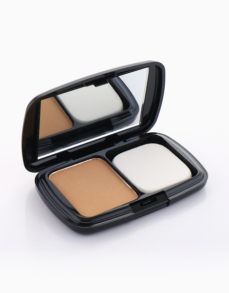 Perfect Coverage Mineral Foundation by Human Nature | Caramel