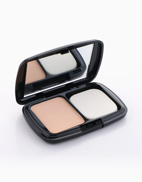 Perfect Coverage Mineral Foundation by Human Nature | Almond