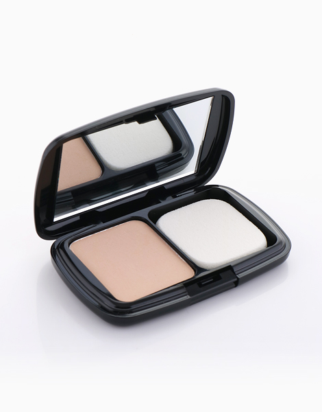 Perfect Coverage Mineral Foundation by Human Nature | Vanilla