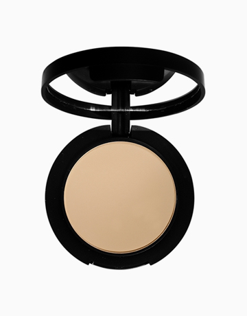 Cover Up Pressed Powder by Makeup World | Natural