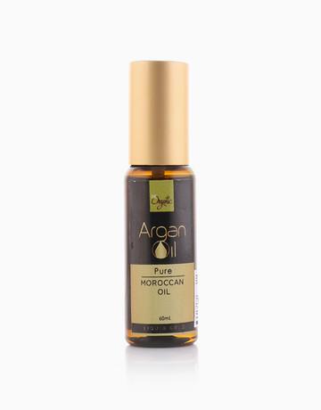 Pure Argan Oil by Be Organic Bath & Body