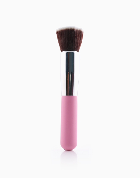 Flat Top Brush by Charm