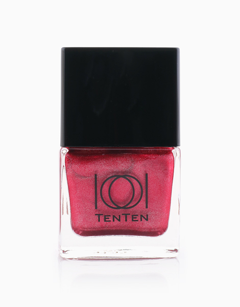 Tenten T50 Metallic Red by Tenten