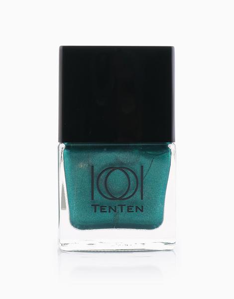 Tenten T76 Emerald Green by Tenten