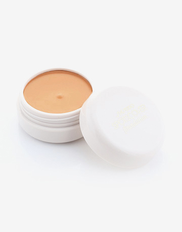 Spot Cover Foundation by Shiseido | S101