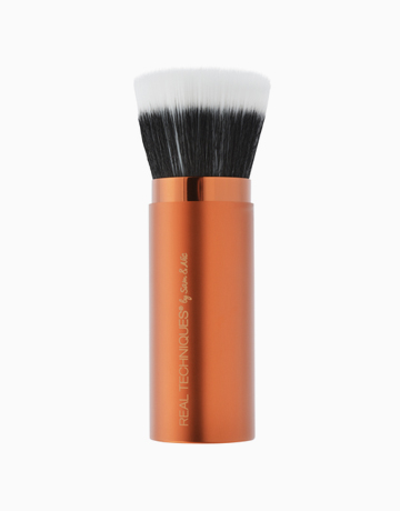 Retractable Bronzer Brush by Real Techniques