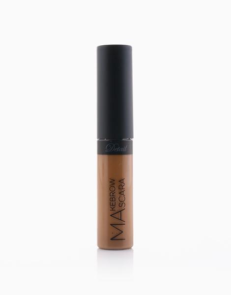 MakeBrow Mascara by DETAIL | Blonde