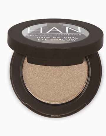 Eye Shadow by HAN Skin Care Cosmetics   GOLDEN GLOW