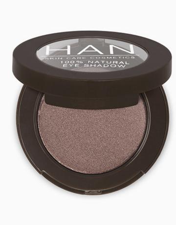 Eye Shadow by HAN Skin Care Cosmetics   TAUPEY PLUM