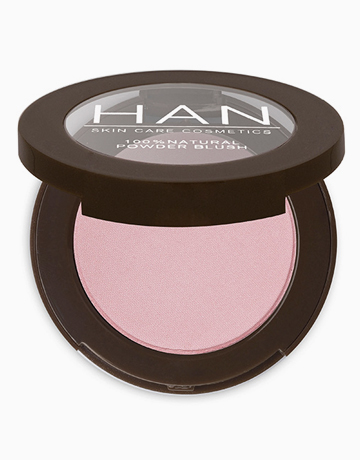 Pressed Blush by HAN Skin Care Cosmetics | BABY PINK