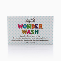 Wonder Wash Soap Bar by Lab46 Babycare