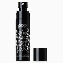 Makeup magnet mist