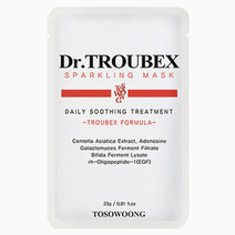 Dr. troubex soothing mask pack