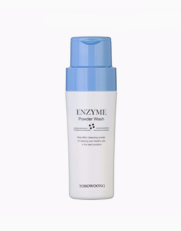 Enzyme Powder Wash by Tosowoong