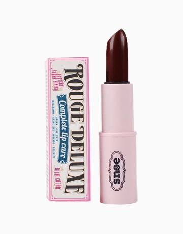 Marsala 2015 Lipstick by Snoe Beauty