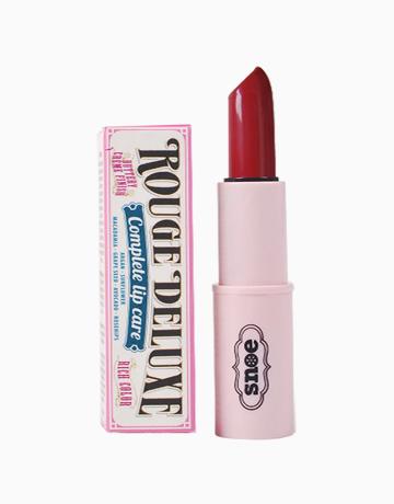X22 Bold & Beautiful Lipstick by Snoe Beauty