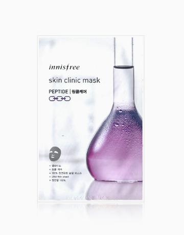 Peptide Skin Clinic Mask by Innisfree