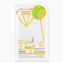 Whitening deep mask