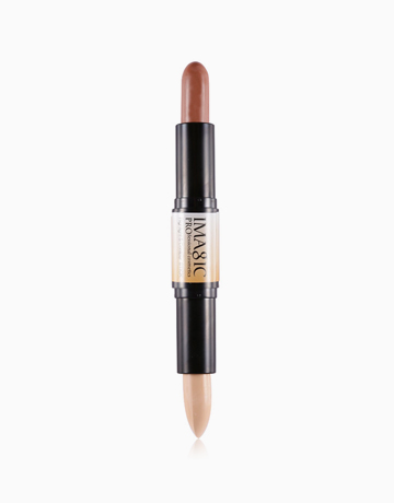 Double-End Highlight and Contour Stick by Imagic | #1