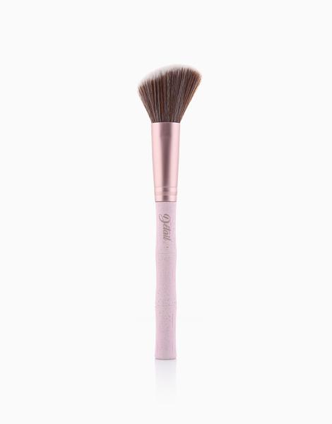Bamboo Stick Blush Brush by DETAIL