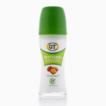 GT Whitening Deodorant by GT Cosmetics
