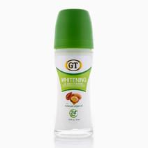 GT Whitening Deodorant by GT Cosmetics