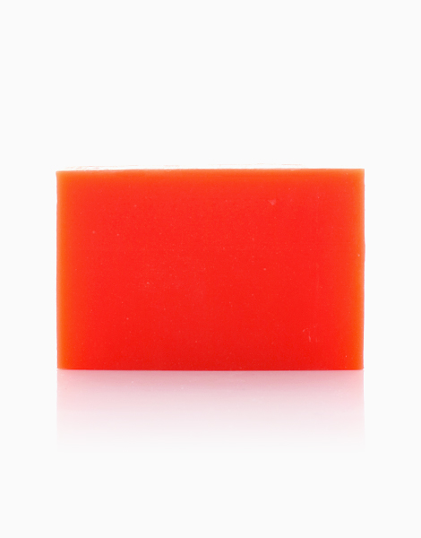 GT Papaya Soap by GT Cosmetics