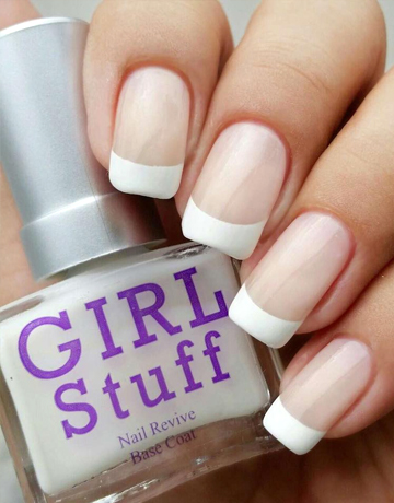 Nail Revive Nail Polish by Girlstuff