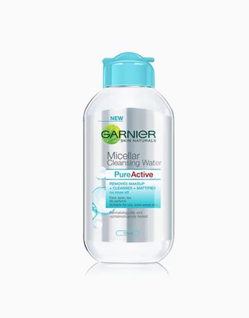 Skin Naturals Micellar Cleansing Water Blue (125ml) by Garnier