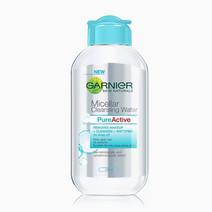 Garnier skin naturals micellar water blue 125ml