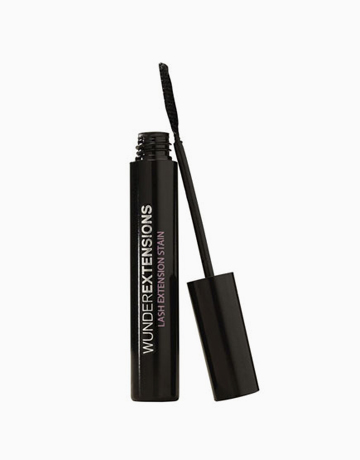 Wunderextensions: Lash Extension Stain Mascara (Black) by Wunder2