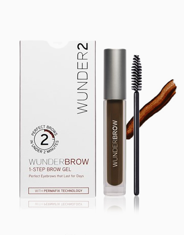 Wunderbrow by Wunder2 | Black / Brown
