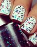 Confetti Nail Polish by Girlstuff