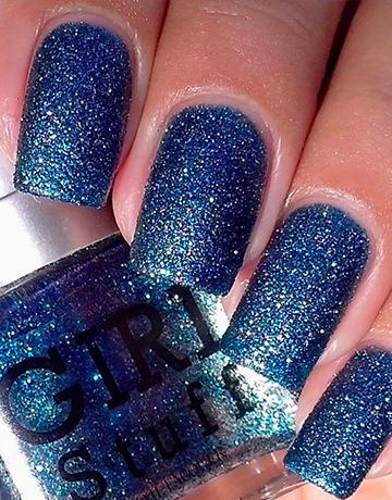 Soiree Nail Polish by Girlstuff