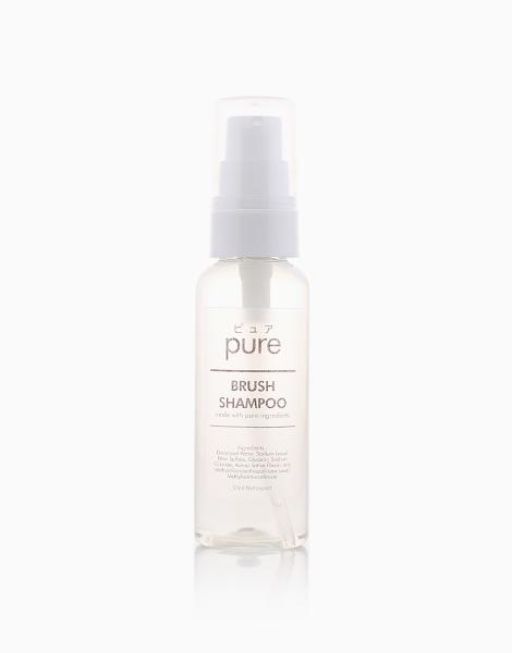 Pure Brush Shampoo by Suesh