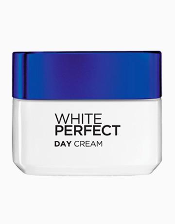 White Perfect Day Cream SPF17 by L'Oréal Paris