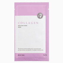 Melting chou collagen mask