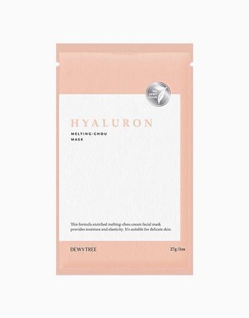 Melting Chou Hyaluron Mask by Dewytree