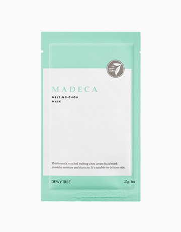 Melting Chou Madecassoside Mask by Dewytree