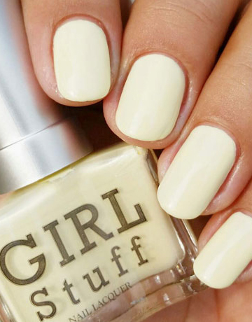 Away From It All Nail Polish by Girlstuff