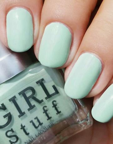 Bare Necessities Nail Polish by Girlstuff
