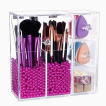 Brush Organizer, 2 Dividers by Brush Works