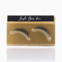 Selena Lashes (Human Hair) by Lash Bar Inc.