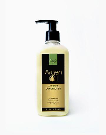 Argan Oil Conditioner by Be Organic Bath & Body