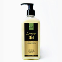 Argan Oil Conditioner by Be Organic Bath & Body